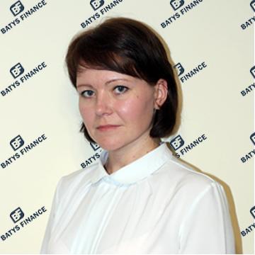 Чапурина<br />Екатерина<br />Петровна
